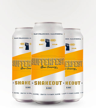 Sufferfest Shakeout Blonde