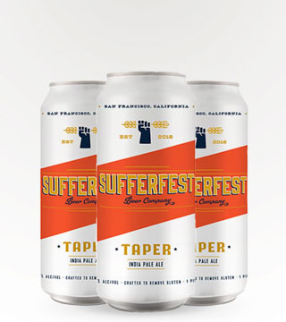 Sufferfest Taper IPA