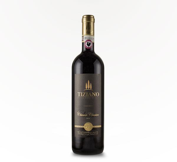 Tiziano Chianti Classico Gold