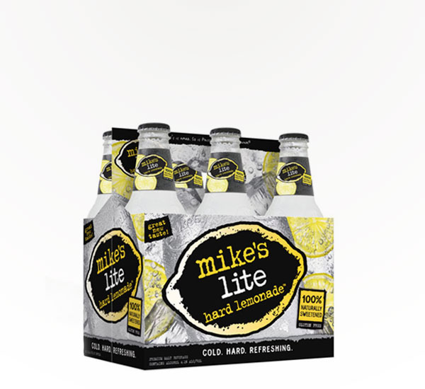 Mike's Hard Light Lemonade