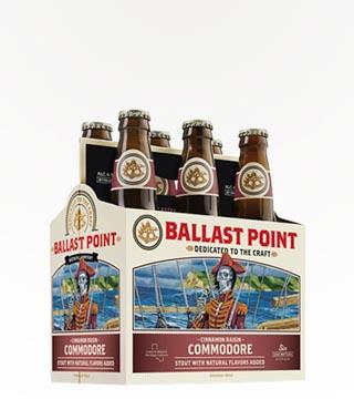 Ballast Point Commodore