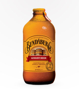 Bundaberg Ginger Beer Btl