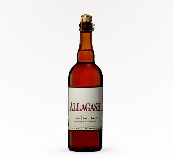 Allagash Interlude