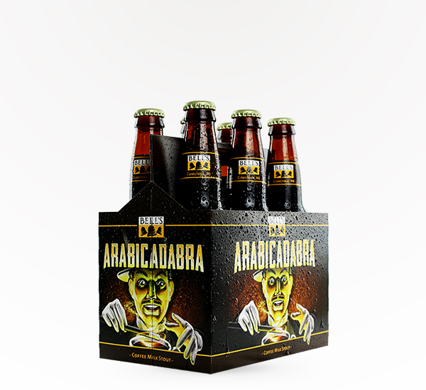 Bell's Brewing ArabicaDabra Coffee Milk Stout