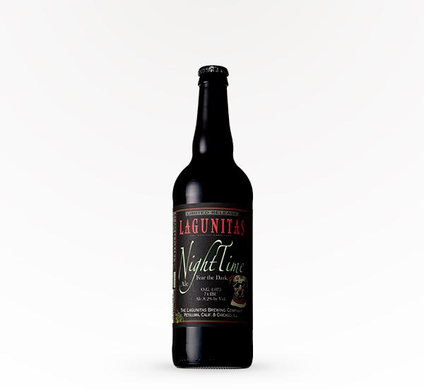 Lagunitas Night Time Ale