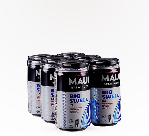 Maui Big Swell