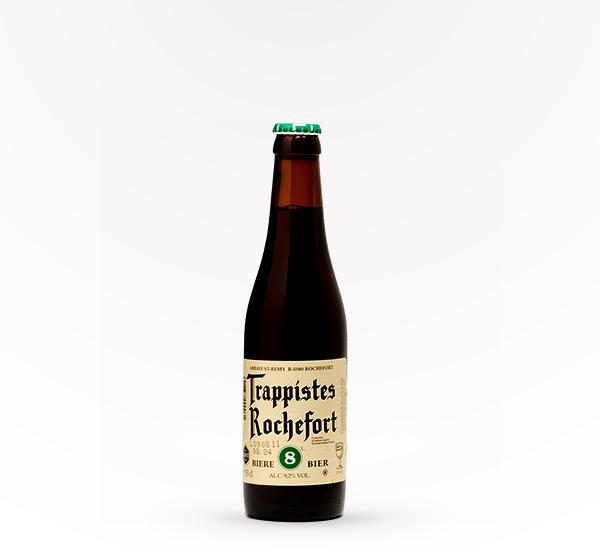 Rochefort #8 Trappist Ale