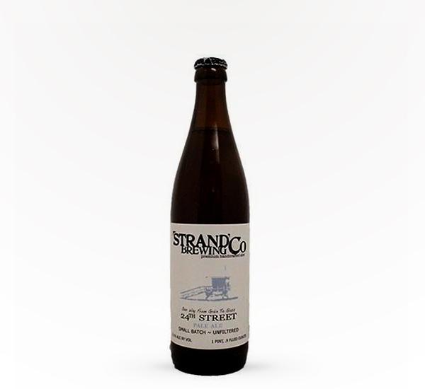 Strand Br 24th St Pale Ale
