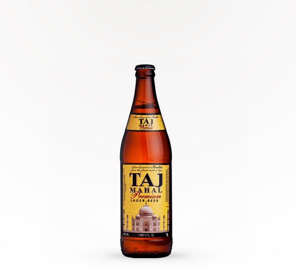Taj Mahal Premium Lager Beer