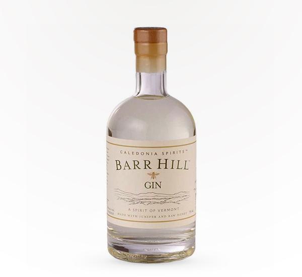 Barr Hill