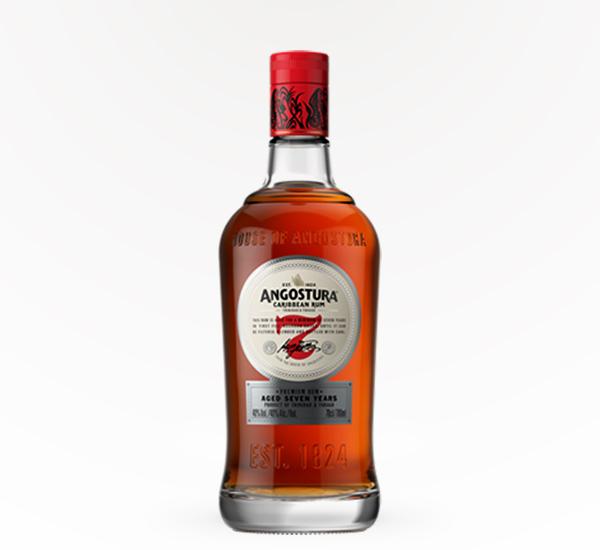 Angostura Rum 7 Years