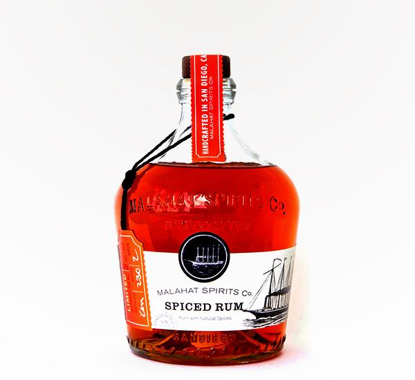 Malahat Rum