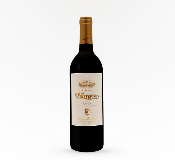 Muga Reserva Rioja