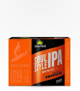 Green Flash Soul Style IPA