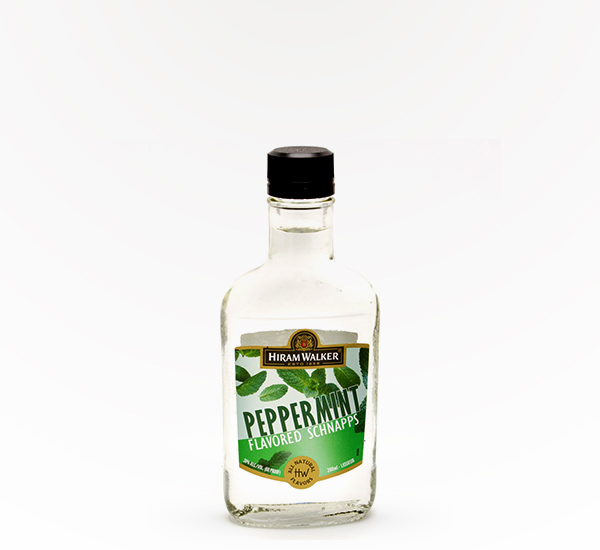 Hiram Walker Peppermint 200ml