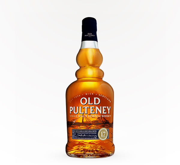 Old Pulteney 17 Yr Old