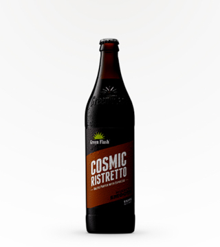 GREEN FLASH COSMIC RISTRET 22B
