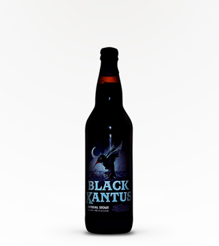Humboldt Brewing Black Xantus