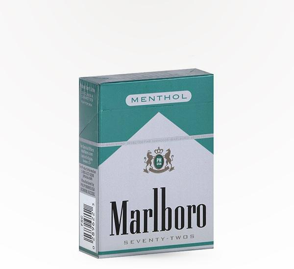 Marlboro Seventy-Twos