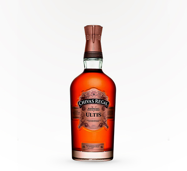 Chivas Regal Ultis Blended Scotch Whisky