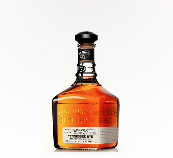 Jack Daniels Rested Rye