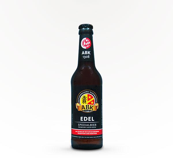 ABK Premium Edel (Spezialbier Edel)