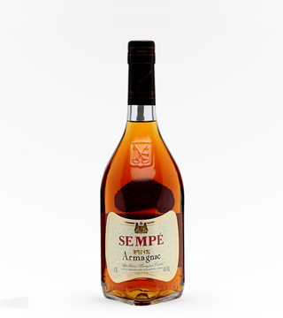 Sempe Armagnac 15 Year Old