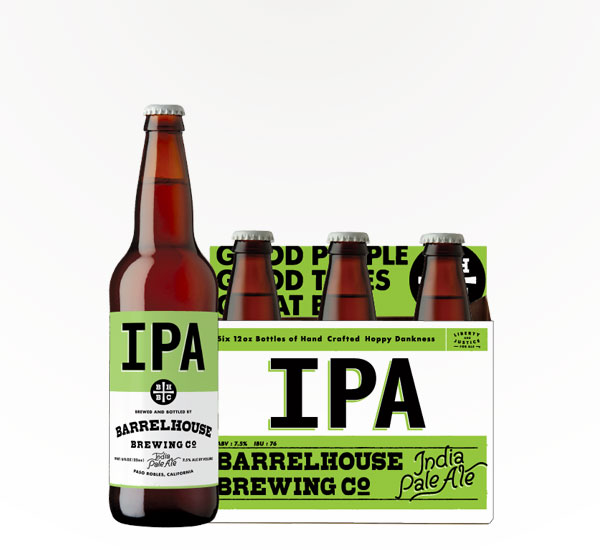 BarrelHouse India Pale Ale