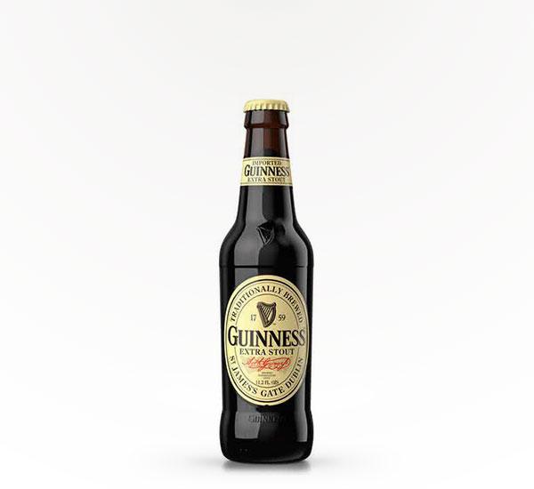 Guinness Extra Dry