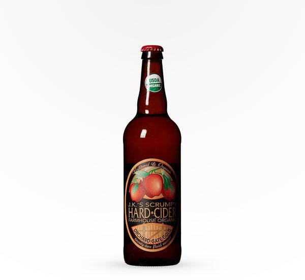 J.K's Scrumpy Hard Cider