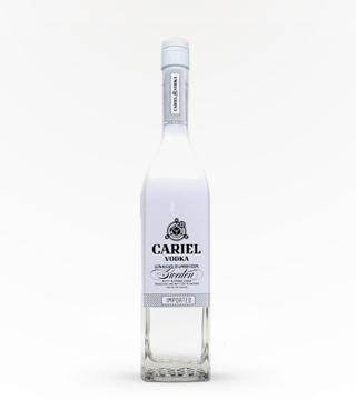 Cariel Small Batch Vodka