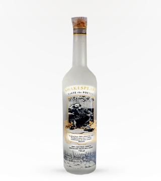 Shakespeare Vodka