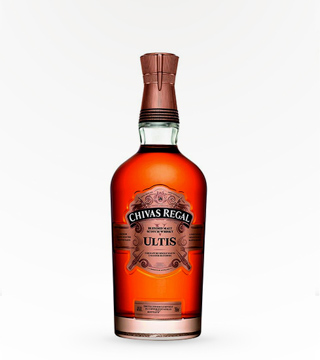 Chivas Regal Ultis Blended Scotch Whisky