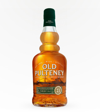 Old Pulteney 21 Yr Old