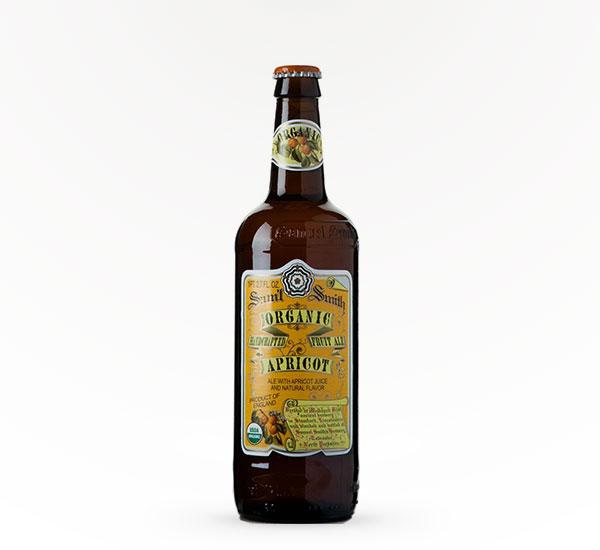 Sam Smiths Organic Apricot Ale