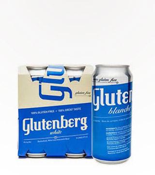 Glutenberg White Ale