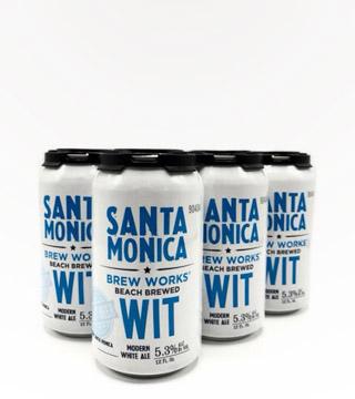 Santa Monica Brew Works