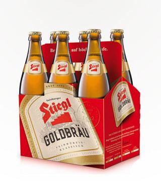 Stiegl Goldbrau Lager