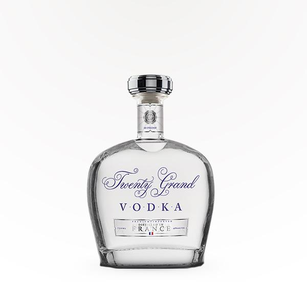 Twenty Grand Vodka