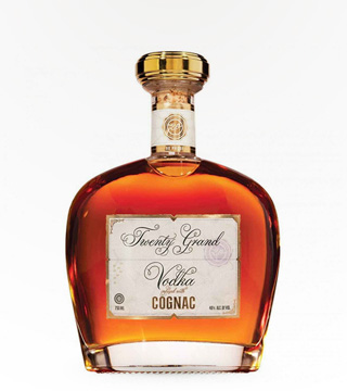 Twenty Grand Vodka Cognac Blend