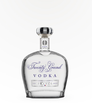 Twenty Grand Vodka