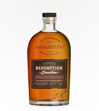 Redemption Bourbon 750ml