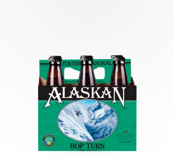 Alaskan Hop Turn IPA