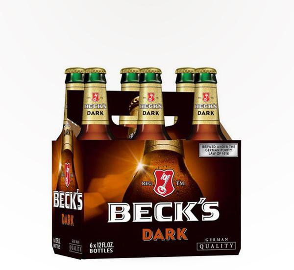 Beck's Beer Dark
