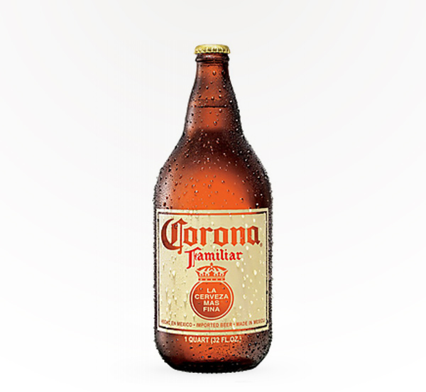 Corona Big Bottle
