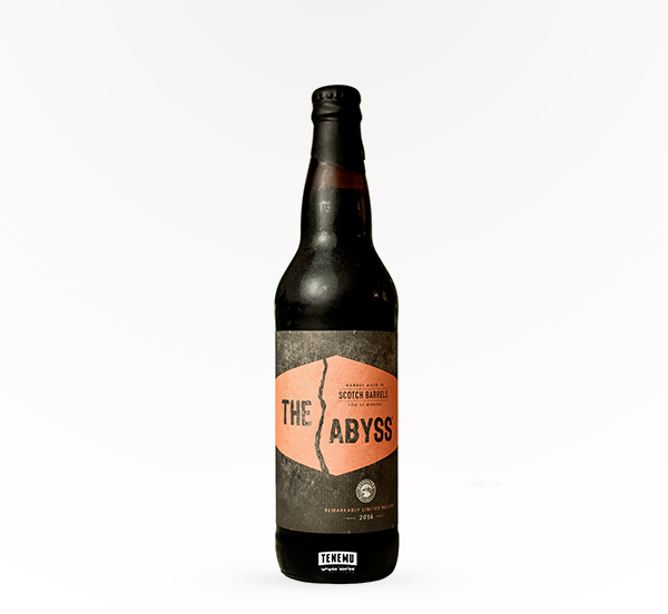 DESCHUTES RSV ABYSS SCOTCH 22B