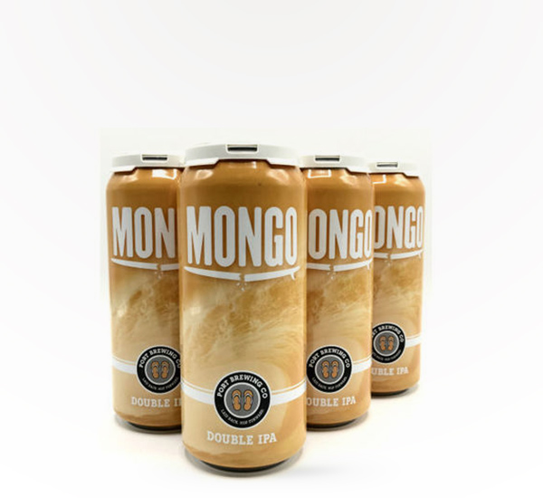 Port Brewing Mongo Double IPA