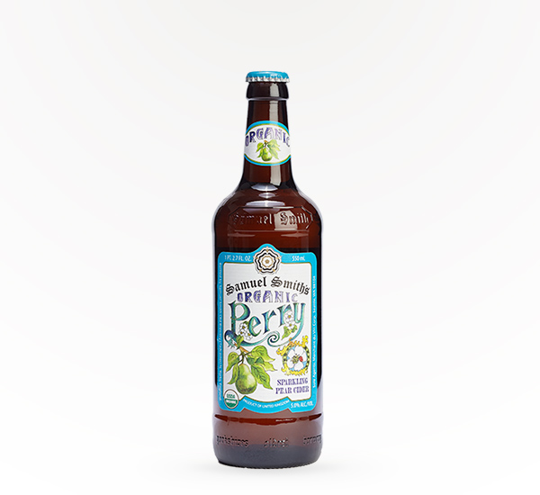 Samuel Smith Organic Perry Cider