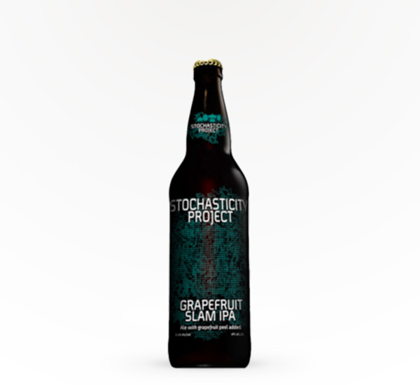 Stone Stochasticity Project Double IPA