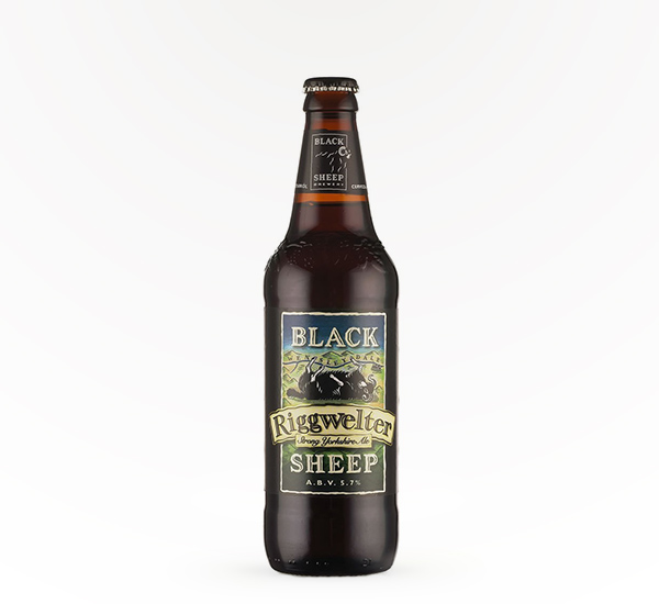 Wychwood Black Sheep Riggwelter